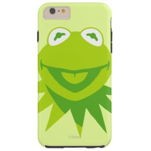 Kermit the Frog Smiling Case-Mate iPhone Case