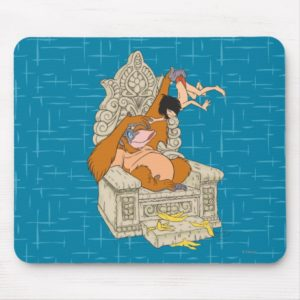 King Louie Mouse Pad