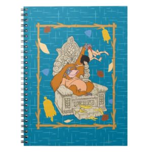King Louie Notebook