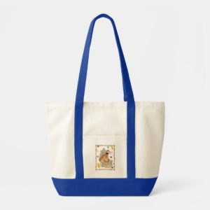 King Louie Tote Bag
