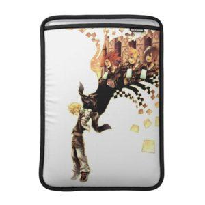 Kingdom Hearts: 358/2 Days   Roxas, Axel, & Xion MacBook Air Sleeve