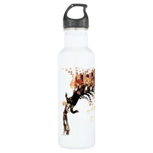 Kingdom Hearts: 358/2 Days   Roxas, Axel, & Xion Stainless Steel Water Bottle
