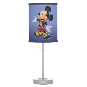 Kingdom Hearts: Chain of Memories | King Mickey Desk Lamp