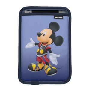 Kingdom Hearts: Chain of Memories | King Mickey iPad Mini Sleeve