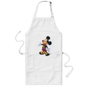 Kingdom Hearts: Chain of Memories | King Mickey Long Apron