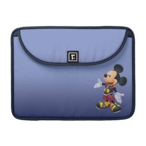 Kingdom Hearts: Chain of Memories | King Mickey MacBook Pro Sleeve