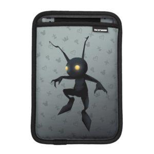 Kingdom Hearts | Heartless Shadow iPad Mini Sleeve