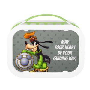 Kingdom Hearts | Royal Knight Captain Goofy Lunch Box
