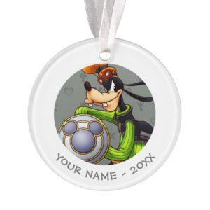 Kingdom Hearts | Royal Knight Captain Goofy Ornament