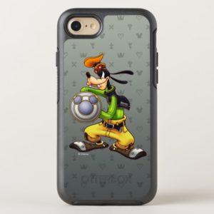 Kingdom Hearts | Royal Knight Captain Goofy OtterBox iPhone Case