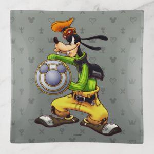 Kingdom Hearts | Royal Knight Captain Goofy Trinket Trays