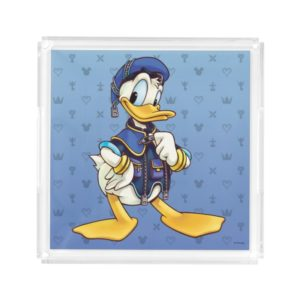 Kingdom Hearts | Royal Magician Donald Duck Acrylic Tray