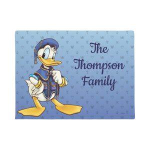 Kingdom Hearts | Royal Magician Donald Duck Doormat