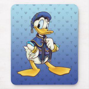 Kingdom Hearts | Royal Magician Donald Duck Mouse Pad
