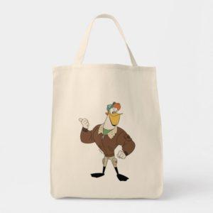 Launchpad McQuack Tote Bag