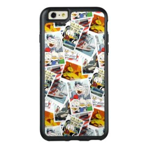Let the Adventure Begin Pattern OtterBox iPhone Case