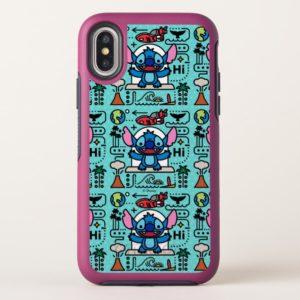 Lilo & Stich | Stitch Emoji OtterBox iPhone Case