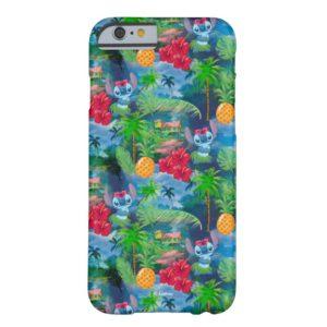 Lilo & Stich | Stitch Pattern Case-Mate iPhone Case