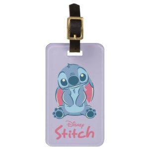 Lilo & Stich | Stitch & Scrump Luggage Tag