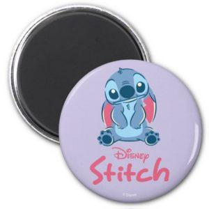 Lilo & Stich | Stitch & Scrump Magnet