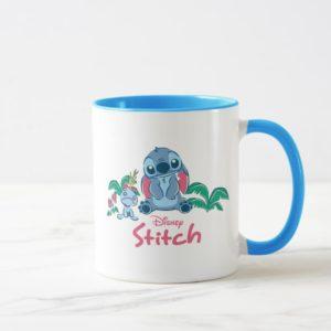 Lilo & Stich | Stitch & Scrump Mug
