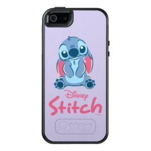 Lilo & Stich | Stitch & Scrump OtterBox iPhone Case