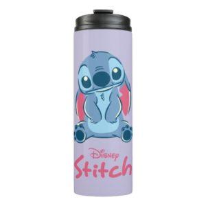 Lilo & Stich | Stitch & Scrump Thermal Tumbler