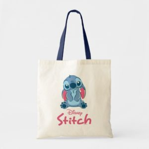 Lilo & Stich   Stitch & Scrump Tote Bag