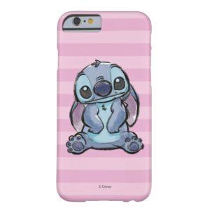 Lilo & Stich | Stitch Sketch Case-Mate iPhone Case