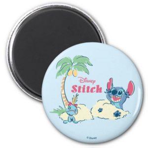 Lilo & Stitch | Ohana Means Family Magnet