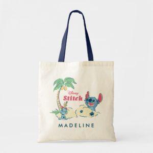 Lilo & Stitch   Ohana Means Family Tote Bag
