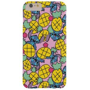 Lilo & Stitch | Pineapple Pattern Case-Mate iPhone Case