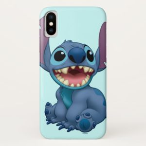 Lilo & Stitch | Stitch Excited Case-Mate iPhone Case