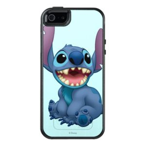 Lilo & Stitch | Stitch Excited OtterBox iPhone Case