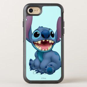 Lilo & Stitch | Stitch Excited OtterBox iPhone Case