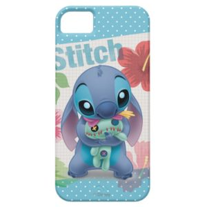 Lilo & Stitch   Stitch with Ugly Doll Case-Mate iPhone Case