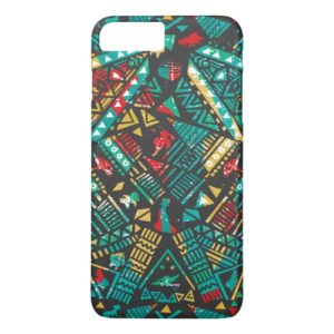 Lion Guard | African Pattern Case-Mate iPhone Case