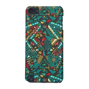 Lion Guard | African Pattern iPod Touch (5th Generation) Cover