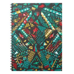 Lion Guard | African Pattern Notebook
