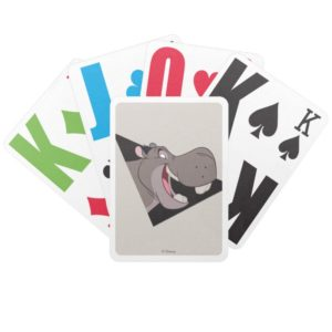 Lion Guard | Beshte Character Art Bicycle Playing Cards
