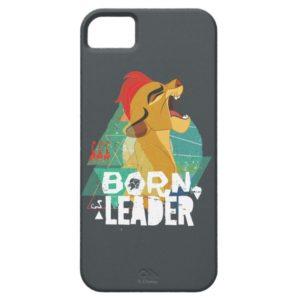 Lion Guard | Born Leader Kion Case-Mate iPhone Case
