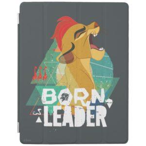 Lion Guard | Born Leader Kion iPad Smart Cover