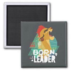Lion Guard | Born Leader Kion Magnet