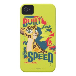 Lion Guard | Built For Speed Fuli Case-Mate iPhone Case