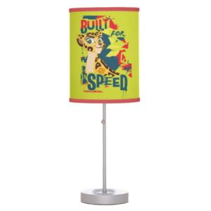 Lion Guard   Built For Speed Fuli Table Lamp
