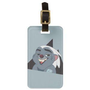 Lion Guard | Bunga Character Art Luggage Tag