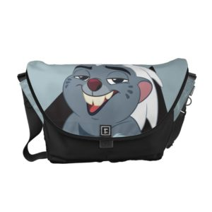 Lion Guard | Bunga Character Art Messenger Bag