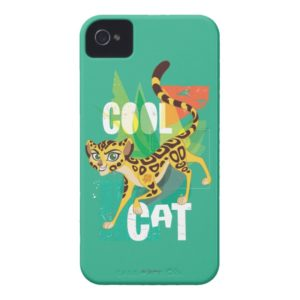 Lion Guard   Cool Cat Fuli Case-Mate iPhone Case