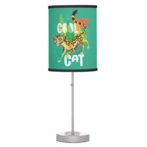 Lion Guard   Cool Cat Fuli Table Lamp