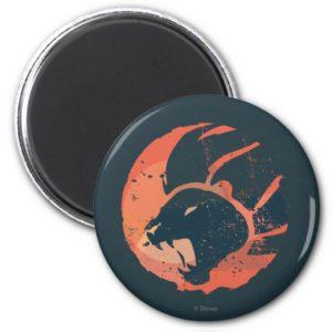 Lion Guard Emblem Magnet